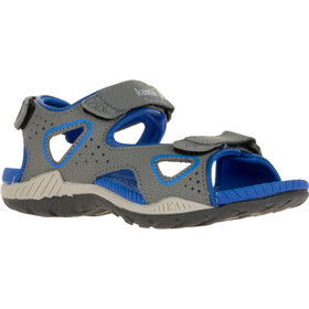 Kamik Lobster2 Sandals Kids charcoal